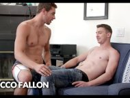 NextDoorBuddies Shy Guy Lets Hot Friend Take Charge 4 Bareback Pound