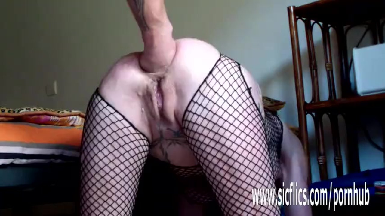 Free anal fisting red tube 8