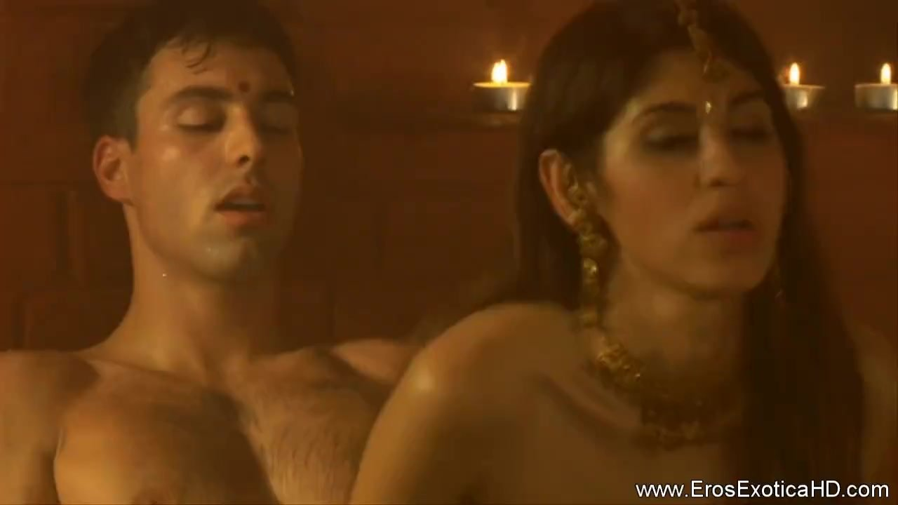 Beautiful And Educational Sex From India