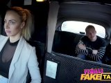 female fake taxi lucky guy gets hot fuck with czech babe nathaly cheriePorn Videos