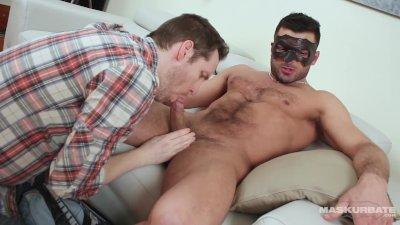 masker Gay Porn het Squirting van Maria Ozawa