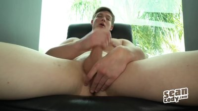 Sean Cody - Dillan - Gay Movie