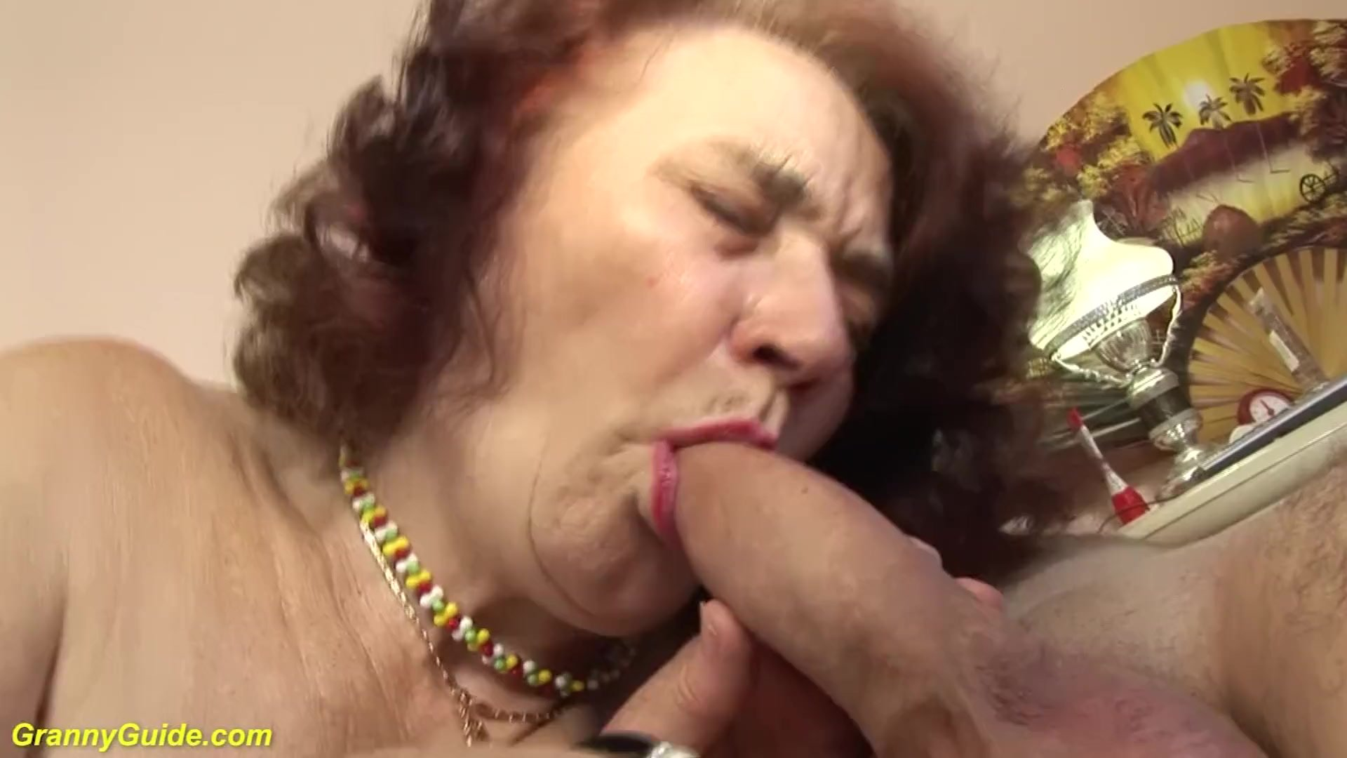 Reality/mom years hairdresser 69 fucked