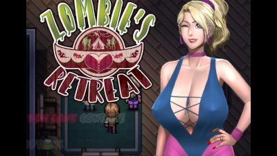 Zombie's Retreat v 0.8.1 Trying Hot Story By LoveSkySan69