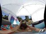 wankzvr - joseline kelly and uma joliePorn Videos