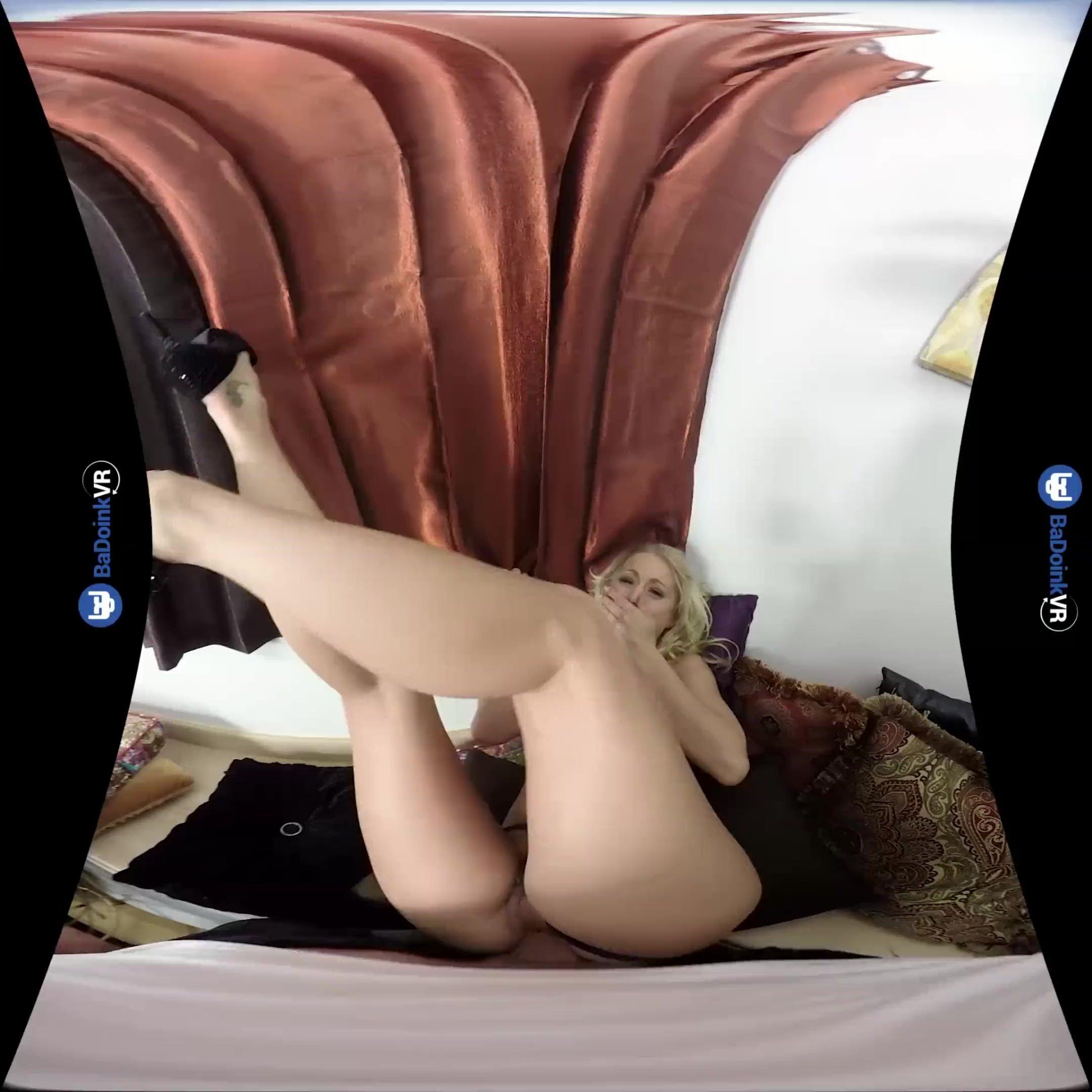 Pov Virtual Fuck Big Tits
