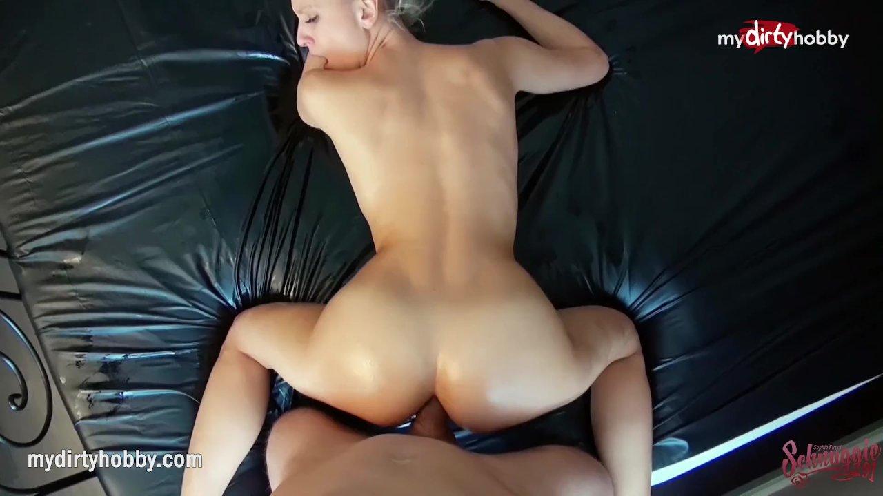 Mydirtyhobby Blond
