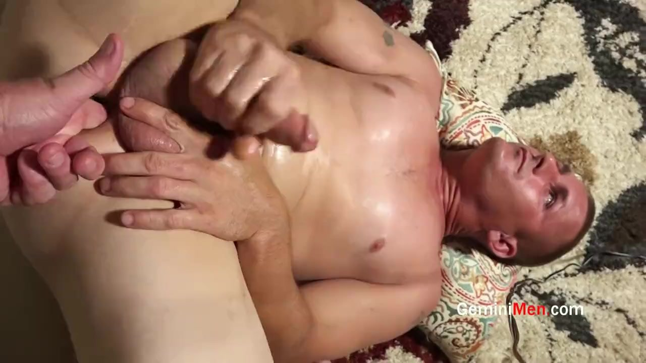 Jerking off/with dad ass facial wtf11