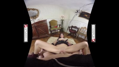 VRCosplayX XXX FIINAL FANTASY Parody Compilation In POV Virtual Reality