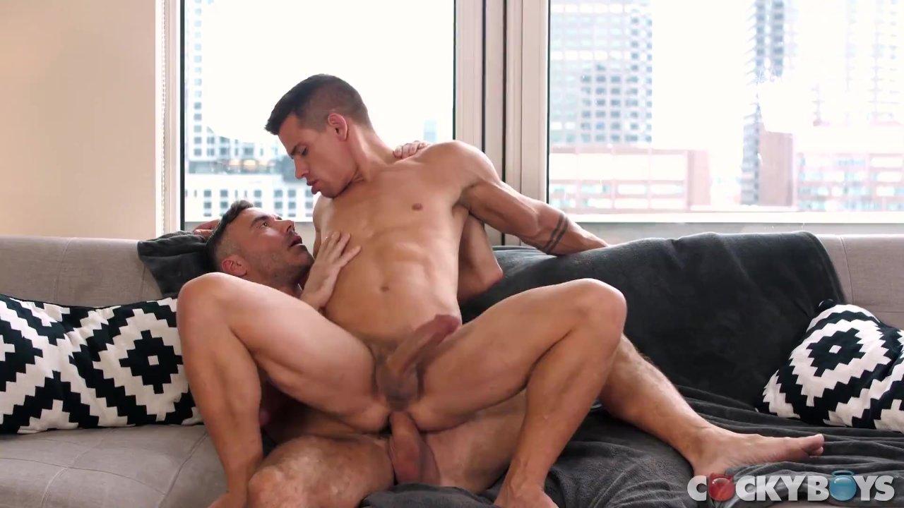 Brent everett porn videos
