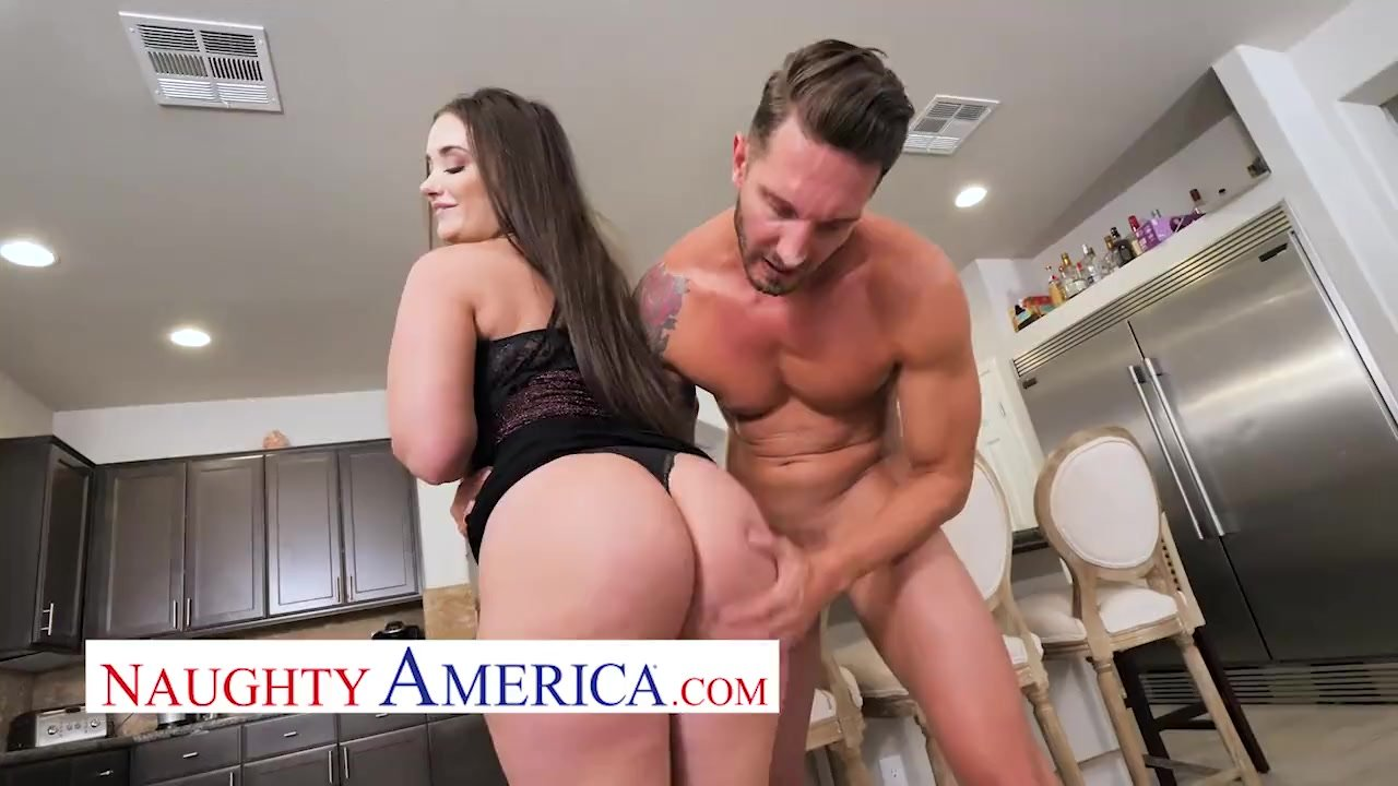 Naughty Video Porn naughty america gia paige fucks her neighbor
