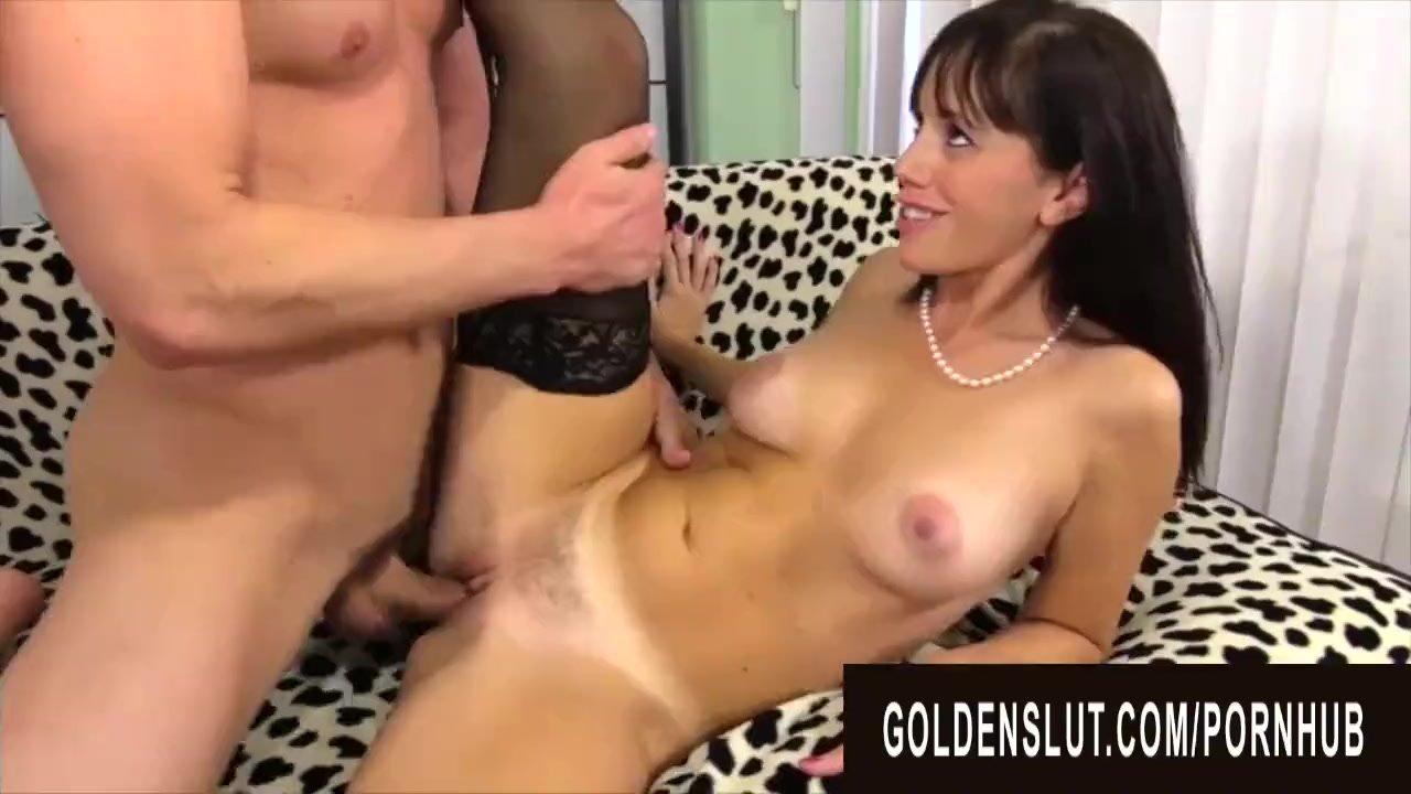 Golden Slut - Mature Mommies Getting Plowed Compilation Part 1