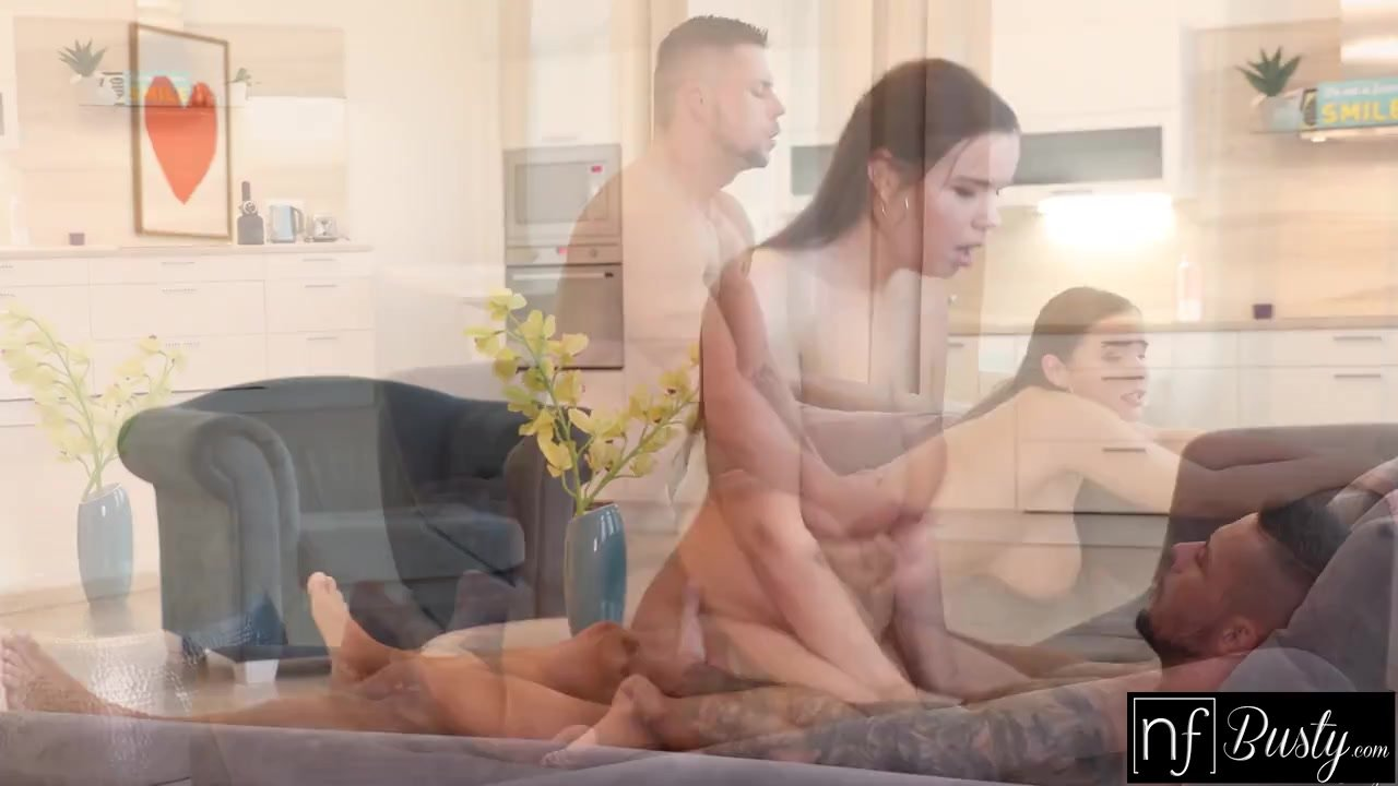 Thicc And Busty Sofia Lee Afternoon Delight With Big Dick Boyfriend S10:E11