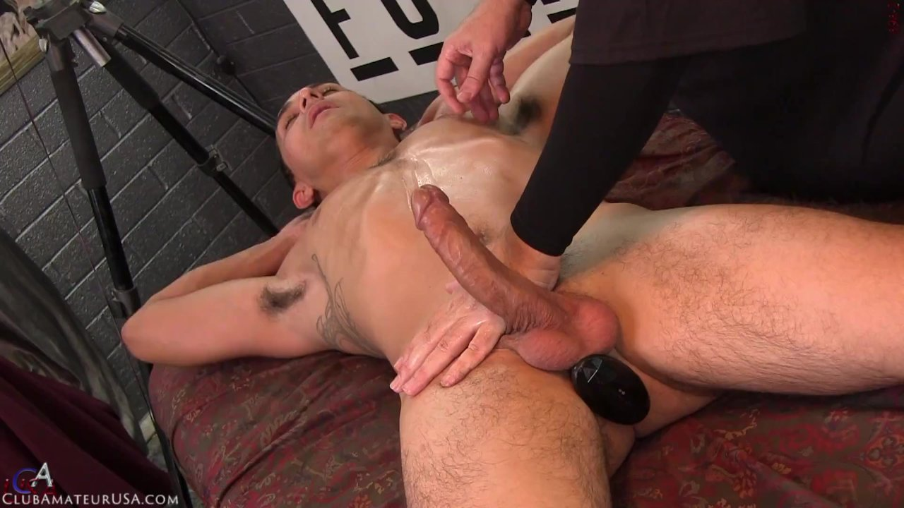 Young dad threesome tube