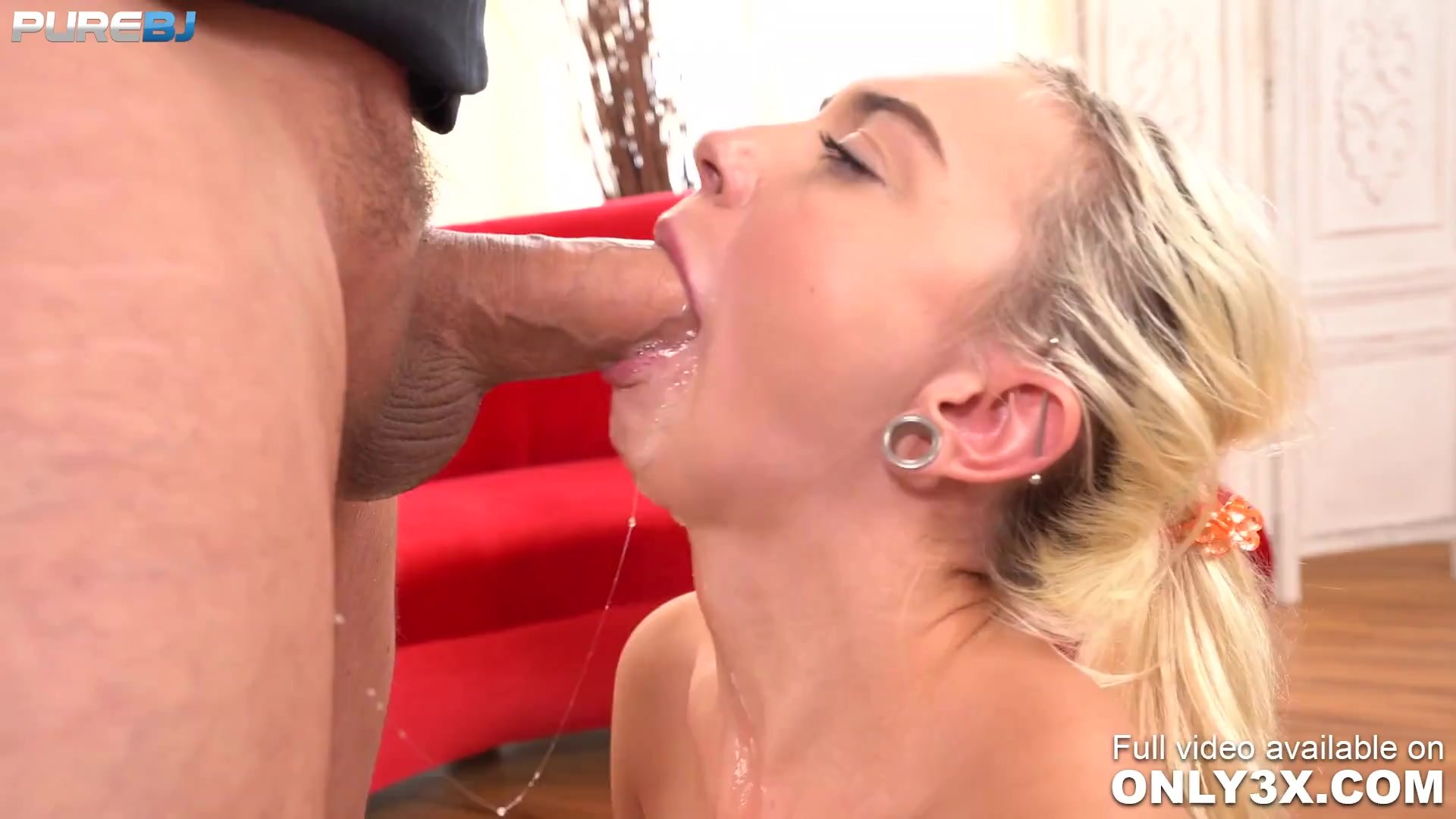 Slim babe Chloe Temple hungry for a huge thick cock - by Only3x - scene by PureBJ powered by Only3x