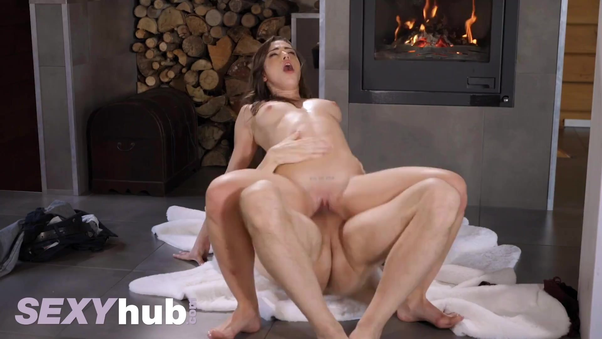 SEXYhub epic TRY NO TO CUM challenge part one romantic sex and orgasm compilation